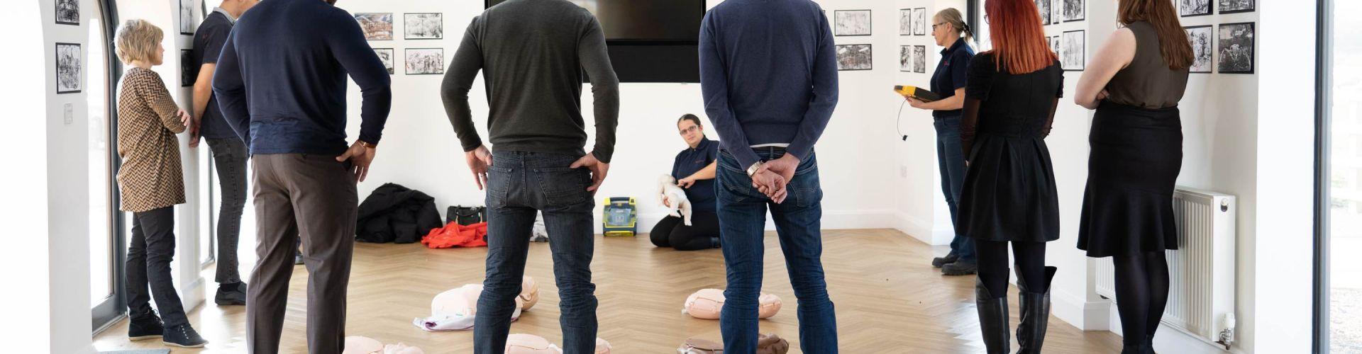 Case study Defibrillator awareness training atHoulton_Banner.jpg